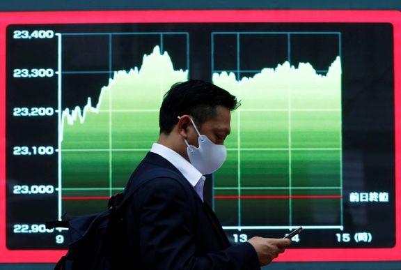 امضای بسته کمک مالی 900 میلیارد دلاری بازارهای سهام را مثبت کرد