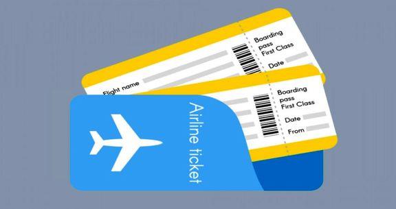 برخی از سایت های فروش بلیط هواپیما فیلتر شدند