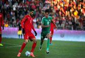عراق و بحرین با تساوی بدون گل پایان یافت+ جدول