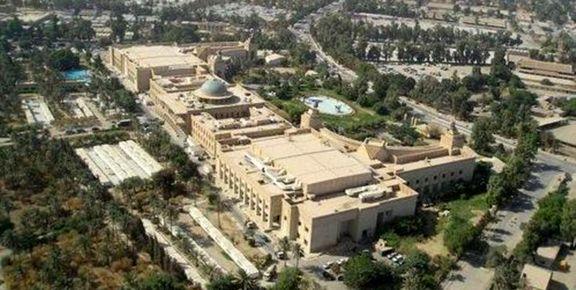9 کشته و زخمی در حمله انتحاری در بغداد