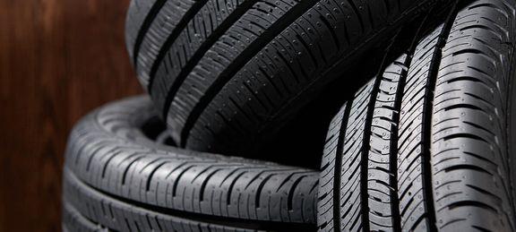 پذیرش تایر خودرو دو شرکت در بورس کالا