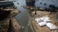 بسته شدن تولیدی ها در بنگلادش به دلیل ایجاد آلودگی