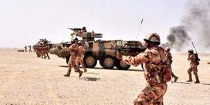 عمان با آمریکا قرارداد همکاری نظامی مشترک امضا کرد