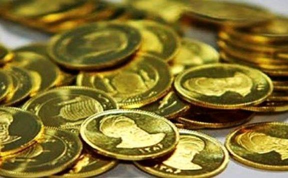 قیمت سکه و طلا در 22 دی/ هر گرم طلای ۱۸ عیار ۴۸۶ هزار و ۴۰۰ تومان