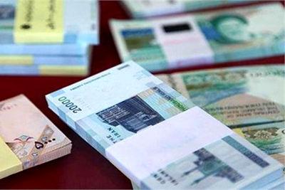 پایه پولی در یک سال منتهی به مرداد 13 درصد افزایش یافت