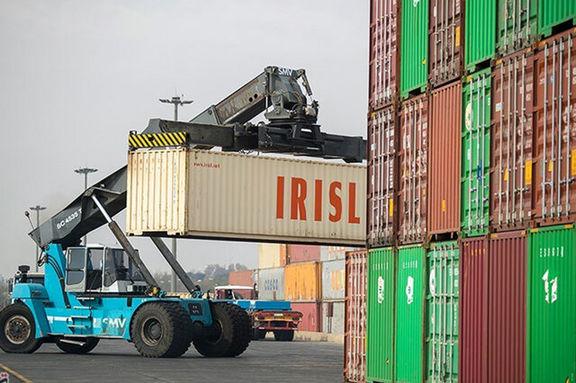 تراز تجاری مثبت شد/ چین مشتری اول کالاهای ایرانی