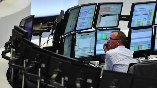 صعود شاخصهای اروپایی در اولین روز هفته