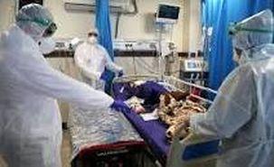 جهانپور: استان خوزستان همچنان در وضعیت قرمز قرار دارد.