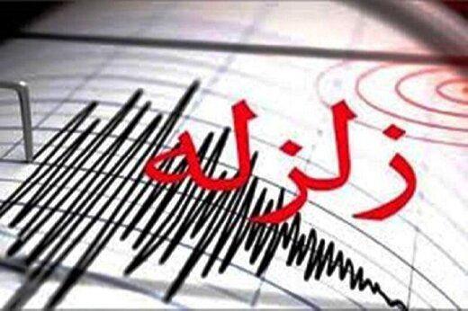 29 مصدوم در اردبیل و مشگینشهر در پی زلزله ۵.۹ ریشتری