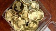 قیمت سکه به ۹ میلیون و ۶۱۰ هزار تومان رسید