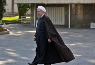 حسن روحانی پنجشنبه به کرمانشاه سفر می کند