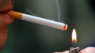 نمایندگان بند مربوط به گران شدن سیگار را به کمیسیون تلفیق ارجاع دادند