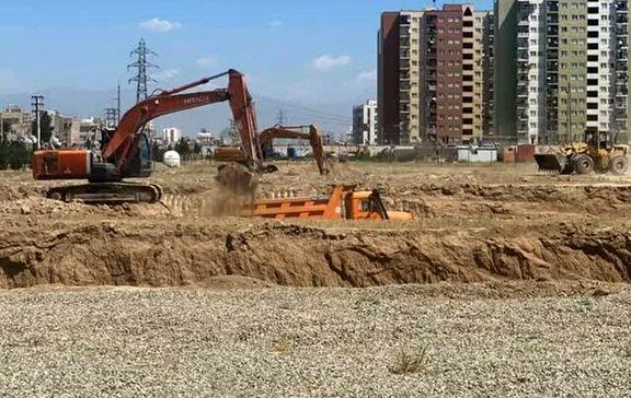 شاوردیان: رکود ساخت و ساز باعث گرانی افسار گسیخته قیمت مسکن شده است
