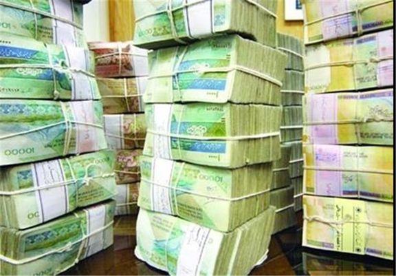 بانک مرکزی نرخ رشد نقدینگی در پایان خرداد 97 را 3.4 درصد اعلام کرد