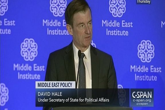 معاون  وزارت خارجه آمریکا در لبنان علیه ایران موضع گیری کرد