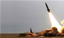 حمله موشکی یمن به مقر نظامیان سعودی