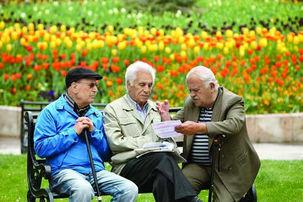 عیدی سال 99  بازنشستگان نیروهای مسلح امروز پرداخت میشود