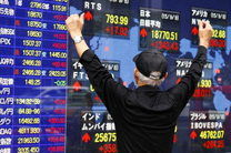 رشد سهام آسیا اقیانوسیه زیر تاثیر خبرهای مثبت اقتصاد چین
