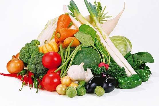 آخرین  قیمت سبزی و صیفی  بازار/  هر کیلو سیب زمینی  ۵ تا ۷ هزار تومان