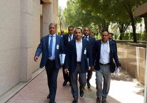 دور دوم گفتگوی یمنیها به تعویق افتاد