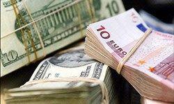 نرخ دلار در بازار ثانویه به 8240 تومان رسید