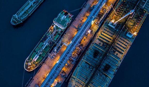 ایران 69 میلیون بشکه نفت در ذخایر شناور خود دارد