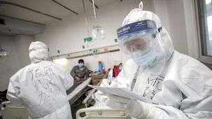 نحوه مقابله با ویروس کرونا چگونه است ؟