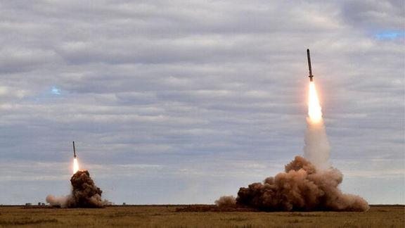 تنش میان روسیه و آمریکا بر سر پیمان ای ان اف