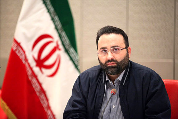 محمد کاویانی مدیر شبکه شما شد