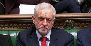 رهبر حزب کارگر انگلیس  ایران را کشوری «بسیار موفق» توصیف میکند