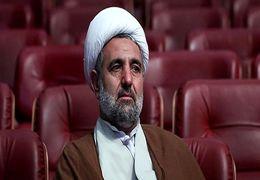 حجت الاسلام ذوالنور به کرونا مبتلا شد+ فیلم