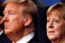 ترامپ خواستار بازگشت سربازان آمریکایی از آلمان به آمریکا شد