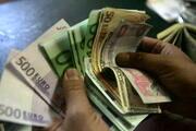 توقف قیمت دلار بعد از افزایش قیمت دیروز