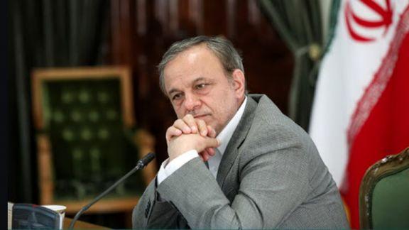 طرح سوال از علیرضا رزم حسینی به دلیل افزایش قیمت میلگرد کلید خورد