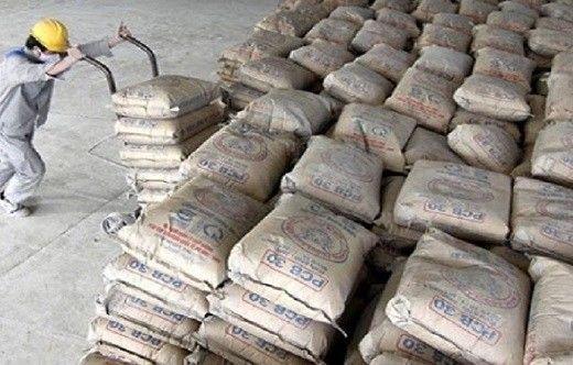 عرضه ۹۴۱ هزار و ۷۵۰ تن سیمان در بورس کالا