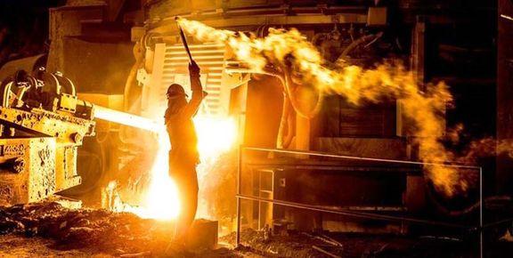 تولید فولاد خام چین در اوت 2019 میلادی 2.4 درصد رشد کرد