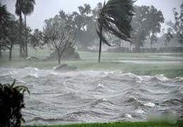 قطع برق هزاران خانه در پی وقوع طوفان در استرالیا