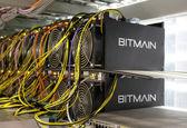 کشف و توقیف ۵۰۰ دستگاه استخراج ارز دیجیتال در لوشان
