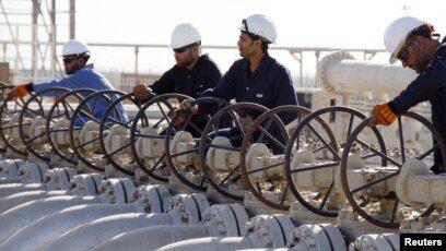 صادرات روزانه نفت عراق به بیش از 2.8 میلیون بشکه رسید