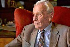 کریستوفر تالکین فرزند خالق «ارباب حلقهها» درگذشت