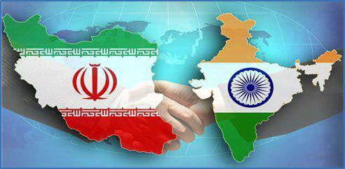 توافق برای صادرات کالاهای پتروشیمی و فولاد ایران به هند