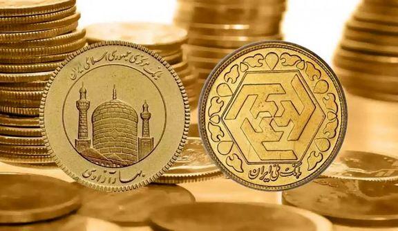 سکه ۹ میلیون و ۶۰۰ هزار تومان شد