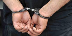 مهدی عبدوس مدیر عامل سابق سازمان تدارکات پزشکی بازداشت شد