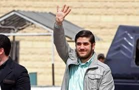پسر محمد مرسی بازداشت شد