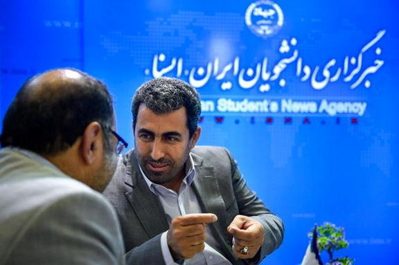 نماینده کرمان: باید سفیر انگلیس از ایران برود