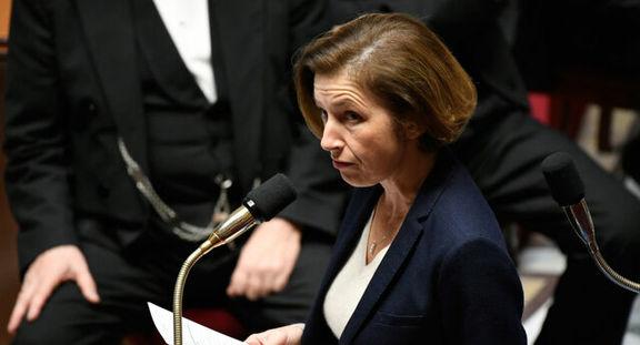 فرانسه: آمریکا نمی تواند کشوری را مجبور به خرید اسلحه کند