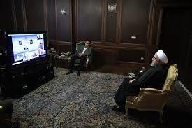 رئیس جمهور برای ویدئو کنفرانس ها به سعد آباد نمی روند
