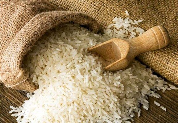 معامله ۵ تن برنج طارم در بورس کالا