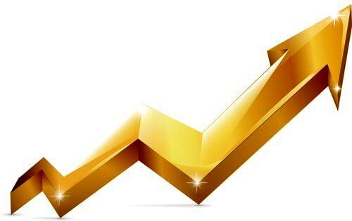 انس طلا همچنان روند افزایشی دارد/هر انس طلا 1704 دلار
