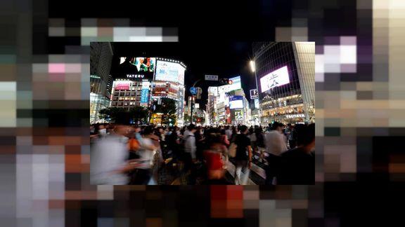 دستمزدهای واقعی در ژاپن برای پنجمین ماه متوالی کاهش یافت